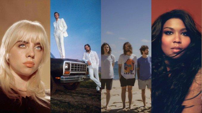 Firefly Festival 2021 Lineup Announced: Billie Eilish, The Killers, Tame Impala, LizzoHeadlining
