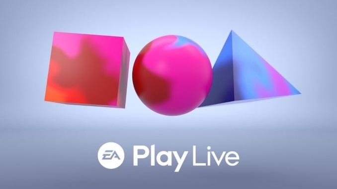 EA Announces an EA Play Live Showcase for July