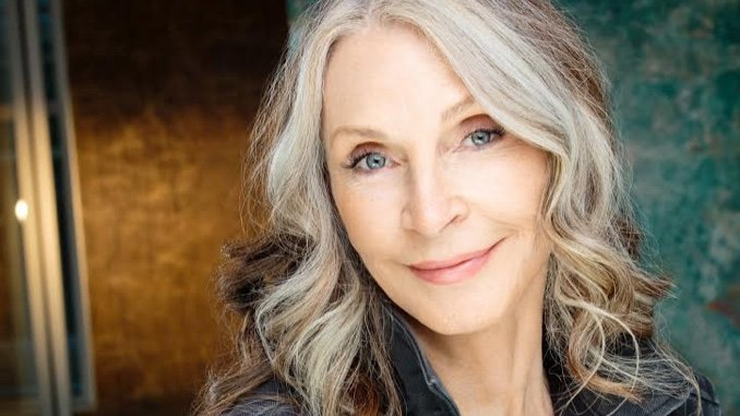 Gates McFadden Boldly Goes Into the Podcast Booth