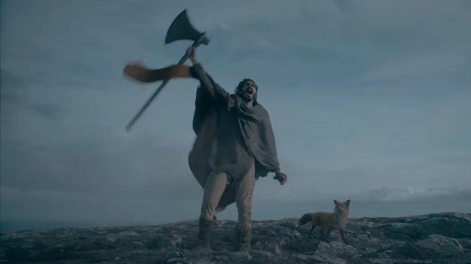 <I>The Green Knight</I>'s New Trailer Is a Lush Dev Patel Showcase