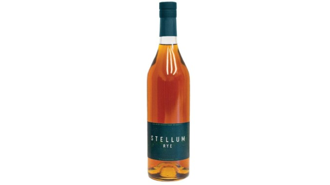Stellum Rye Whiskey Review