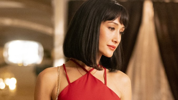 Maggie Q Radiates John Wick Vibes in First Trailer for <i>The Protégé</i>