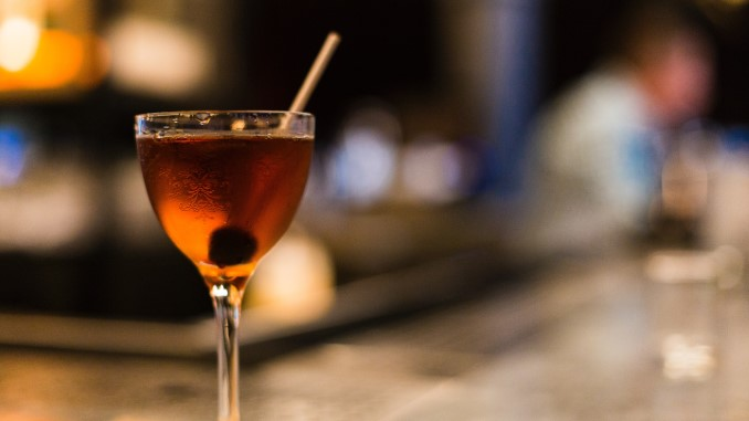 Cocktail Queries: What Makes for a Great Manhattan?