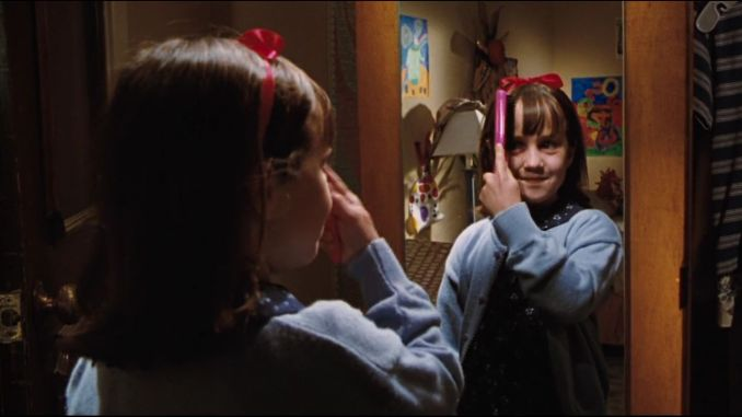 How <i>Matilda</i> Helped Me Understand My Lonely Childhood