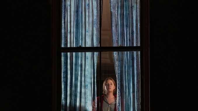 <i>The Woman in the Window</i>, Alternatively Compelling and Cliched, Is Stifled By Its Source