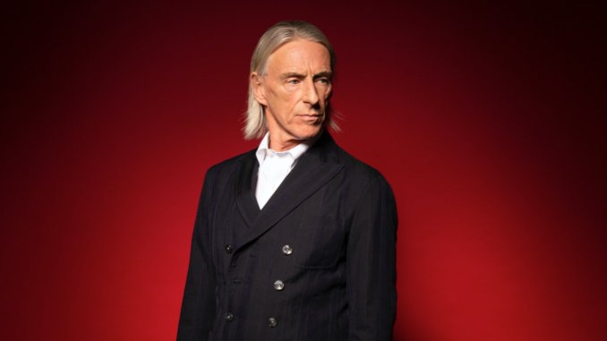 Paul Weller Ages Gracefully, If at All, on <i>Fat Pop</i>