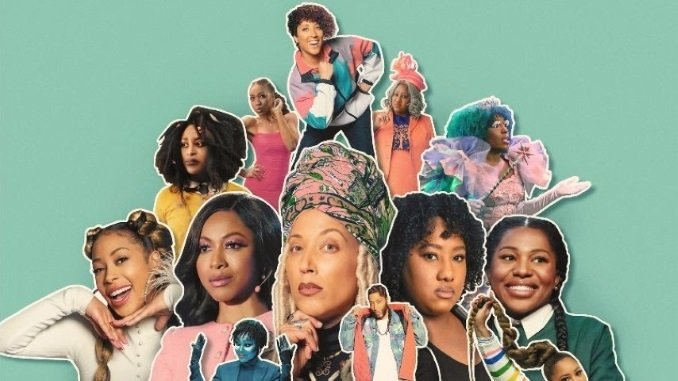 <i>A Black Lady Sketch Show</i> Is a Joyful Oasis in the World of Comedy