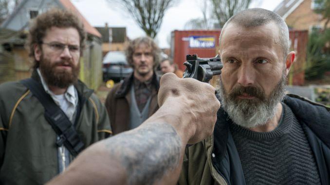 Mads Mikkelsen Commands <i>Riders of Justice</i>'s Subversive Revenge Dramedy