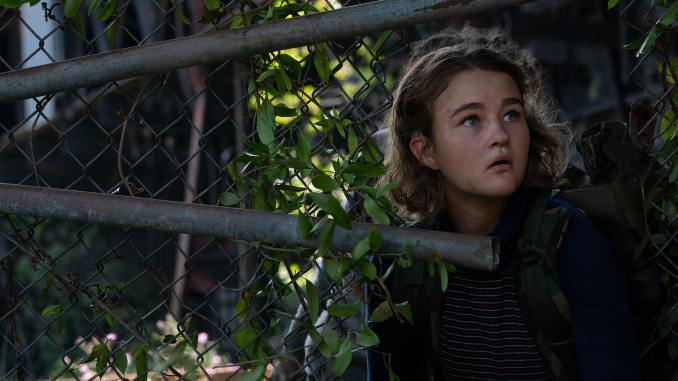 Well-Made Thrills Drown Out <i>A Quiet Place Part II</i>'s Increasingly Noisy Flaws