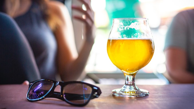 Craft Beer's Sexist and Racist Reckoning Has Come Again