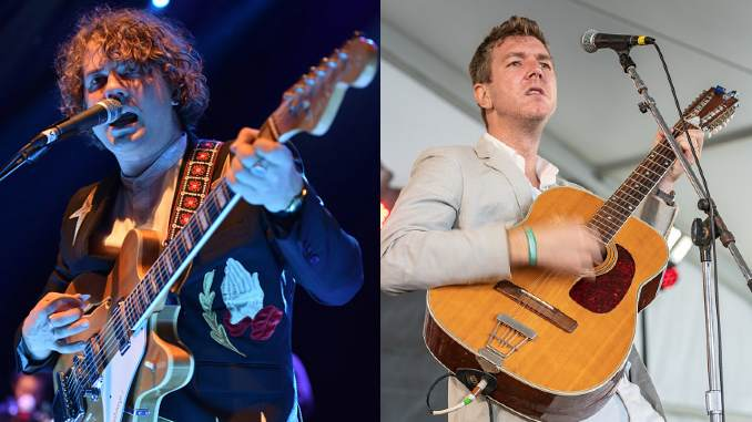 Kevin Morby and Hamilton Leithauser Announce Joint Fall Tour