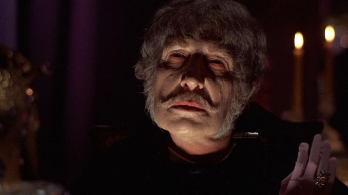 Good <i>Phibes</i> Only: 50 Years of <i>The Abominable Dr. Phibes</i>' Sordid Silliness