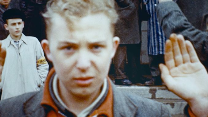 The Last of the Hitler Youth Face Their <i>Final Account</i> in Compelling, Disturbing Documentary