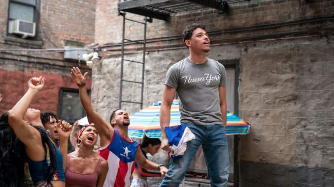 It's Hard to Overstate the Heights of <i>In the Heights</i>, the Best Hollywood Musical in Years