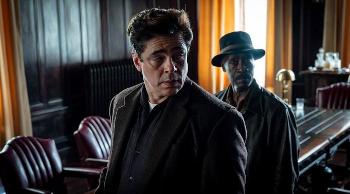 Steven Soderbergh's <i>No Sudden Move</i> Teaser Drops Alongside Tribeca Film Festival Announcement