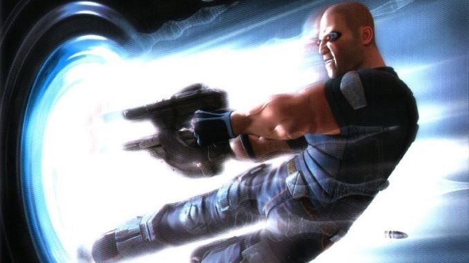 A New TimeSplitters Game Is Coming from the Original Designers