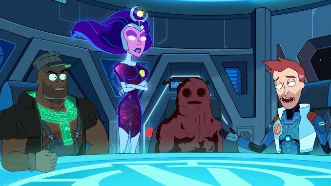 Adult Swim Announces New Digital Series Based on <i>Rick and Morty</i>, <i>Aqua Teen</i>, and More