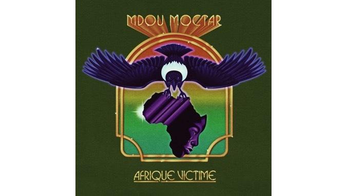 Mdou Moctar's Vision Blossoms into a Desert Flower on <i>Afrique Victime</i>