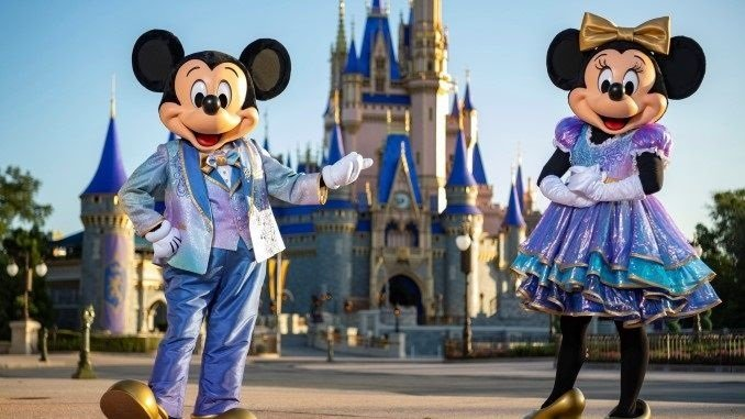 Disney World in the Late Pandemic: How the Most Magical Place on Earth Is Adjusting to Covid