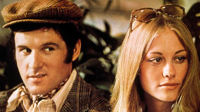 Free <i>The Heartbreak Kid</i>: Why One of the Best American Comedies Has Disappeared