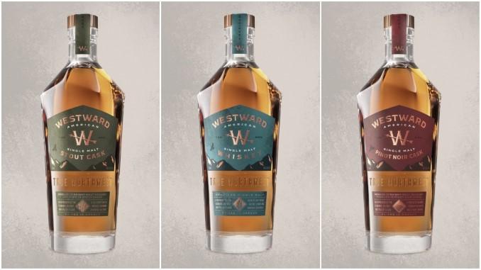 Tasting: 3 American Single Malts From Westward Whiskey