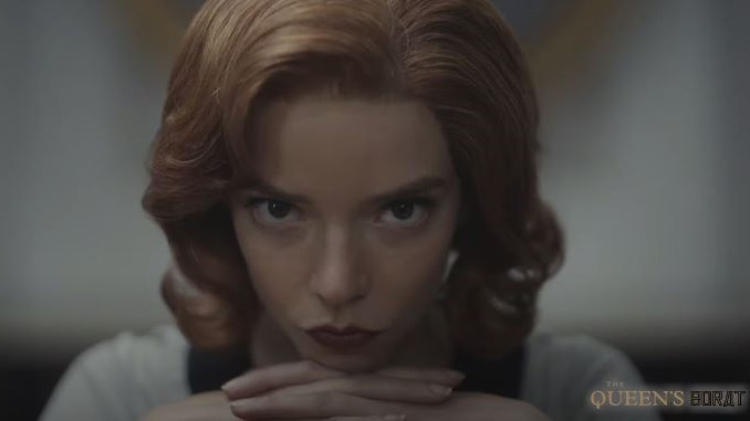 <i>Saturday Night Live</i>'s Cut for Time Sketch Is All About <i>The Queen's Gambit</i>