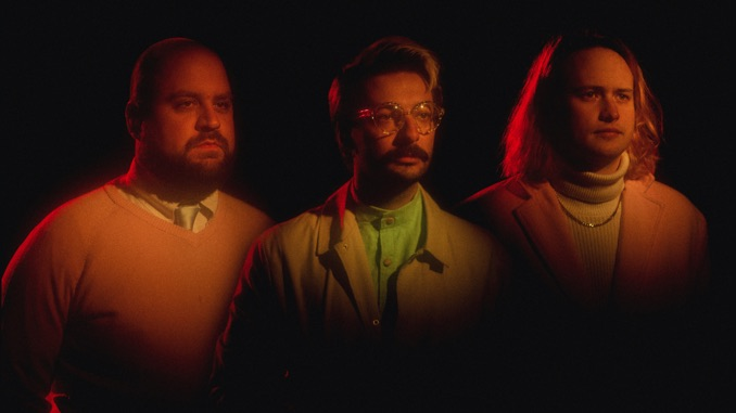 Foxing Announce New Album <i>Draw Down The Moon</i>, Share Latest Single