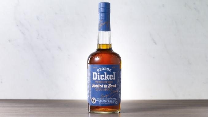George Dickel Bottled in Bond (Spring 2007) Whiskey Review