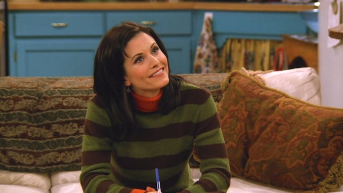 <i>Friends</i>, Fat-Shaming, and Failure: In Defense of Monica Geller