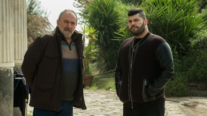 With Season 4, <i>Gomorrah</i> Has Taken Back Its Title as the Best Crime Show on Television