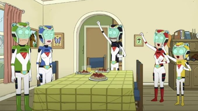 <i>Rick and Morty</i> Returns to Its Pop Culture Blender Ways in the Latest Trailer for Season 5