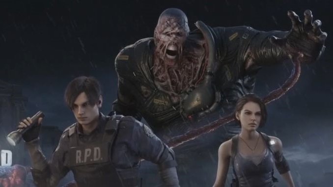 <i>Dead by Daylight</i> Announces a <i>Resident Evil</i> Collaboration, Sans Dimitrescu