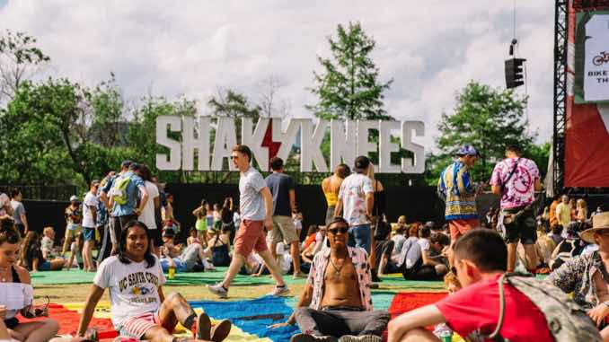 Shaky Knees 2021 Lineup: Stevie Nicks, The Strokes, Run the Jewels to Headline