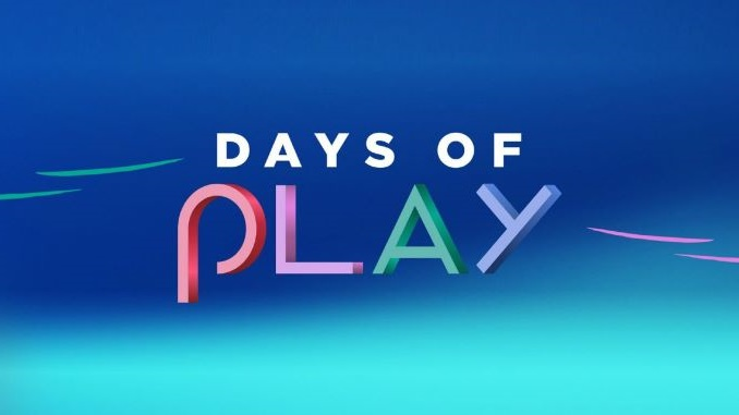 PlayStation Days of Play Brings Discounts on Popular PS4 and PS5 Games