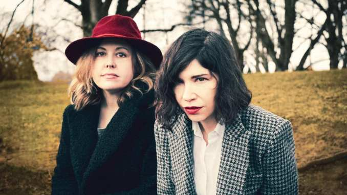 """Sleater-Kinney Share Video for New Song """"High in the Grass"""""""