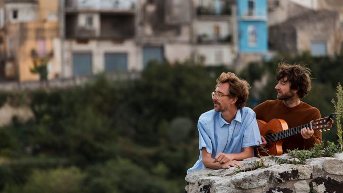 """Kings of Convenience Share Second <i>Peace or Love</i> Single, """"Fever"""""""