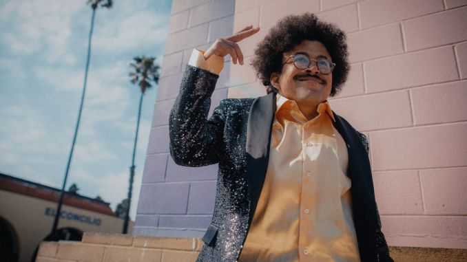 Cola Boyy Announces Debut Album <i>Prosthetic Boombox</i>, Shares New Single