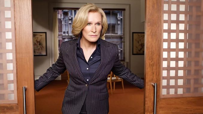 TV Rewind: <i>Damages</i> and the Unapologetic Power of Patty Hewes