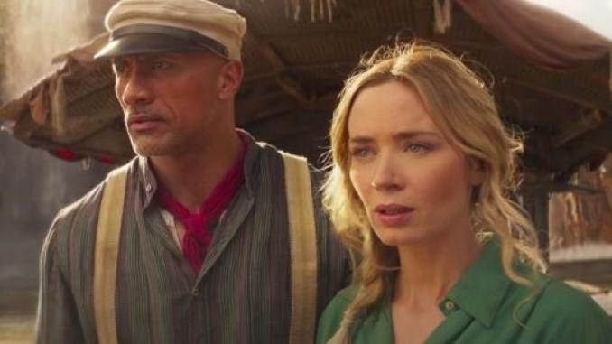 Disney's <i>Jungle Cruise</i> Trailer Is like <i>Pirates of the Caribbean</i> Meets <i>Anaconda</i>
