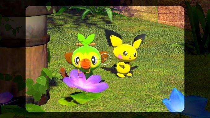 I Think <i>New Pokémon Snap</i> Is Making Me a Worse Photographer