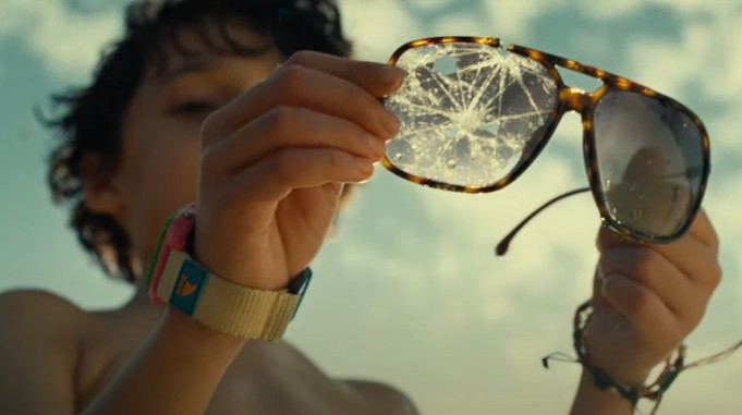 M. Night Shyamalan's Newest, <i>Old</i>, Drops Full Twisty Trailer