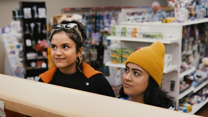 Natalie Morales' <I>Plan B</i> Should Be Your First Choice for Teen Comedy