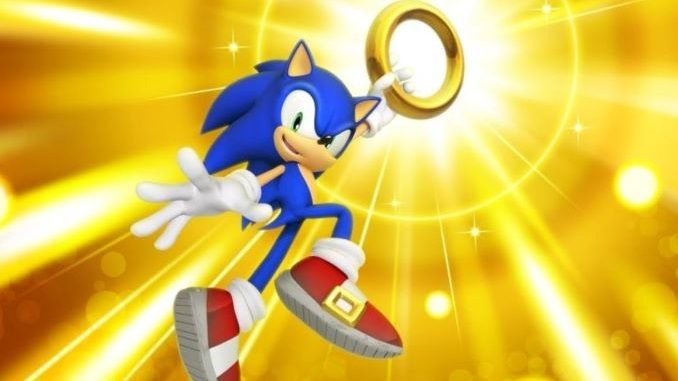 Sonic Central Revealed a Whole Lot of Sonic the Hedgehog News