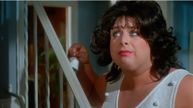 Polyester at 40: Appreciating John Waters's Gonzo Test Run of Subversion and Slaptick