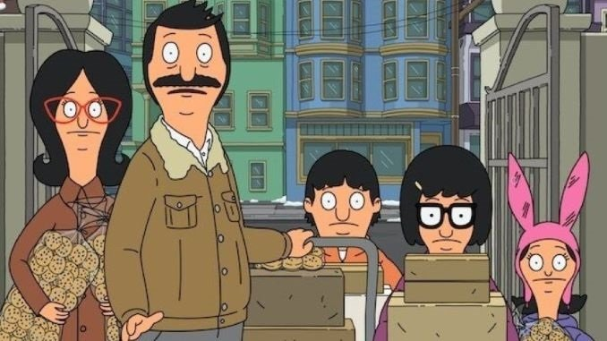 The Funniest Animated Series for Adults