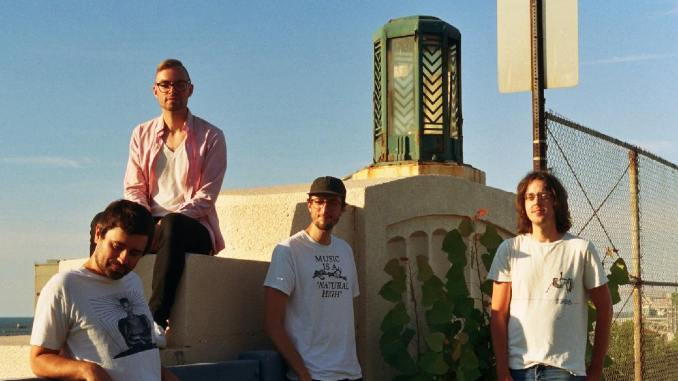 Cloud Nothings Announce North American Tour