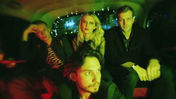 Wolf Alice Reintroduce Themselves with an Epic Lockdown Album