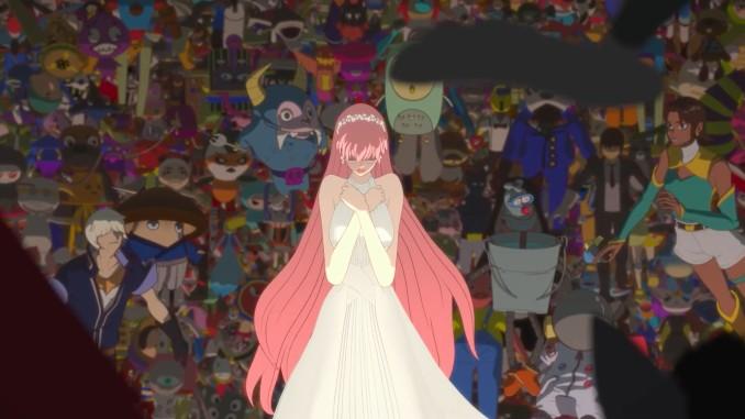 <i>Mirai</i>'s Oscar-Nominated Mamoru Hosoda Returns with First Trailer for <i>Belle</i>