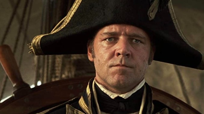 <i>Master and Commander</i> Prequel Announced at 20th Century from Writer Patrick Ness