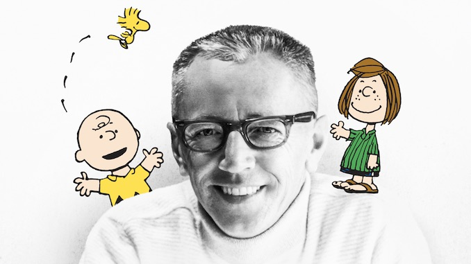 Apple TV+ Reveals Heartfelt Trailer for <i>Who Are You, Charlie Brown?</i> Documentary Special